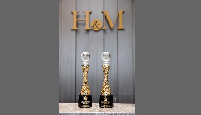 《H&M大樓》榮獲高雄厝綠建築大獎